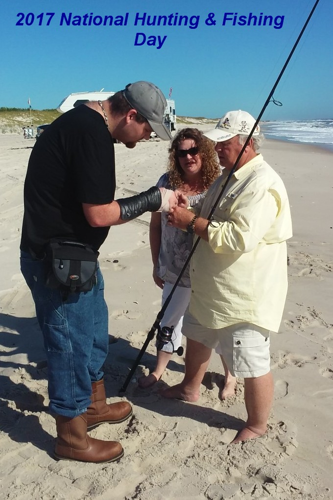 New jersey beach buggy association for National fishing association